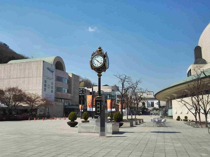 ソウル芸術の殿堂