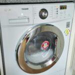 LG電子洗濯機