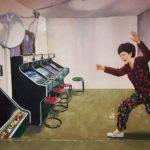 敦義門博物館マウル80年代ゲームセンター