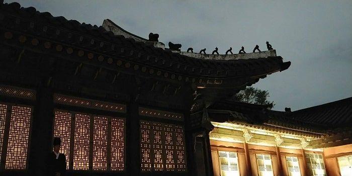 2019年 景福宮 星光夜行
