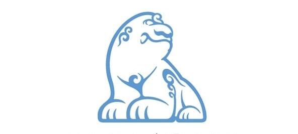 ソウルを象徴するキャラクターヘチ