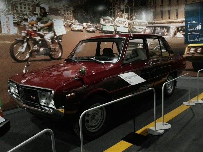 ソウル生活史博物館_キア自動車