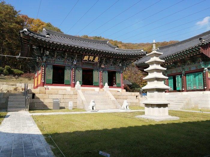 108拝 体験興国寺(フングクサ)テンプルステイ体験
