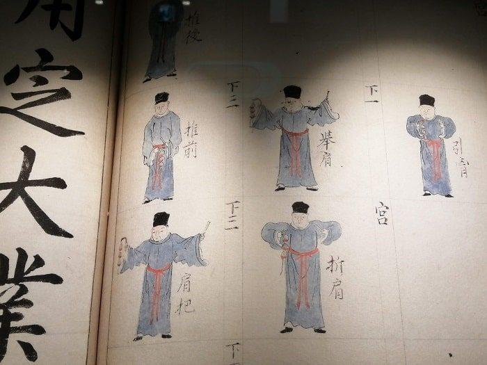 韓国初の国楽専門博物館、朝鮮時代の記録物