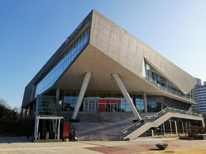 国立ハングル博物館