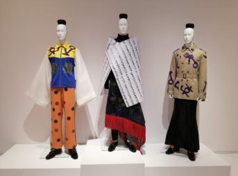 ハングルデザイン德溫公主の結婚式‗国立ハングル博物館