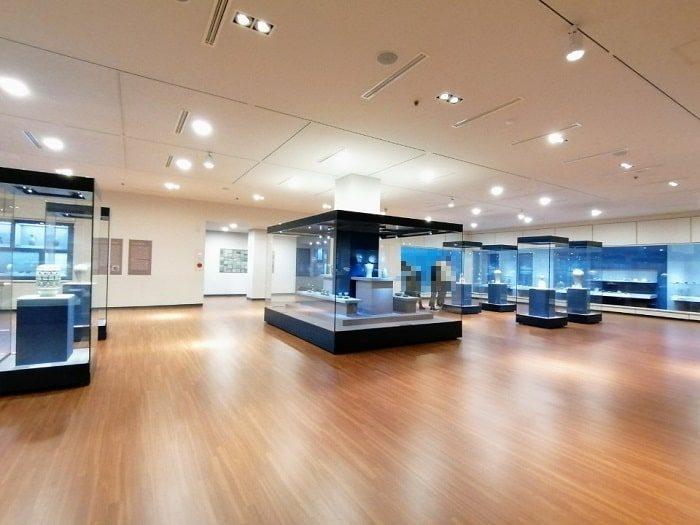 国立全州博物館 常設展示室