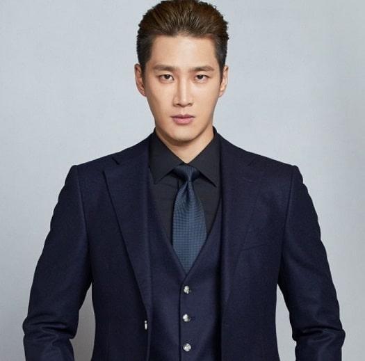 JTBCドラマ 梨泰院(イテウォン)クラス アン・ボヒョン
