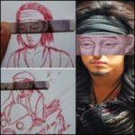 韓国千ウォン紙幣肖像 退渓李滉(テゲ イ・ファン)とソジソブ
