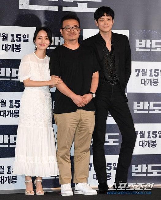 韓国ゾンビ映画新感染2「新感染半島ファイナル・ステージ」カンドンウォン主演
