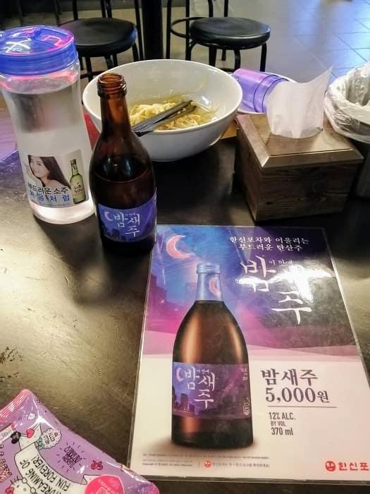 ペク・ジョンウォンが経営する人気チェーン店韓信ポチャ