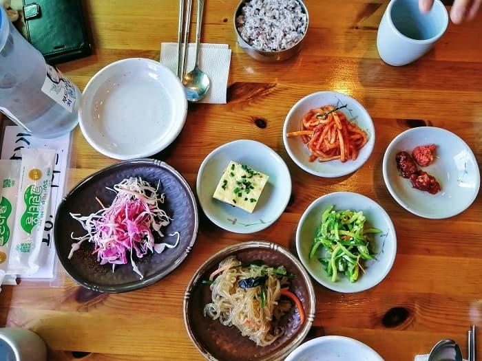 韓国の2年発酵熟成キムチ有名店