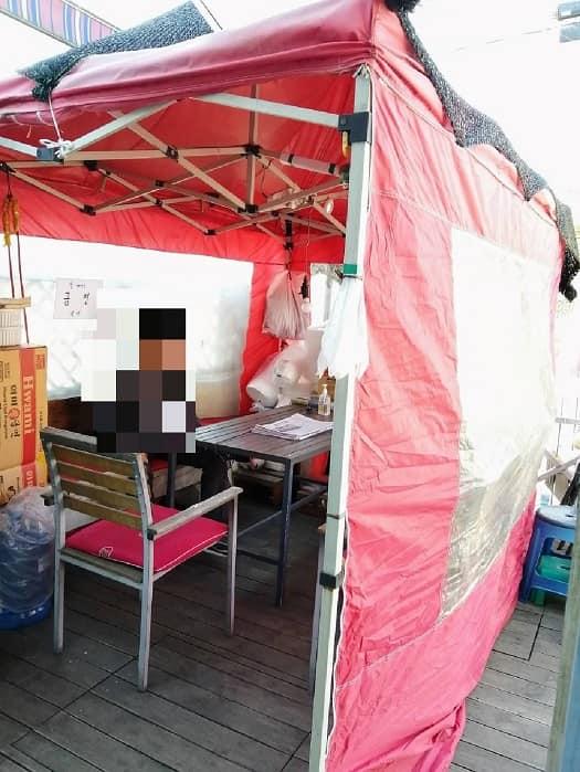 韓国の数か月発酵熟成キムチ有名店