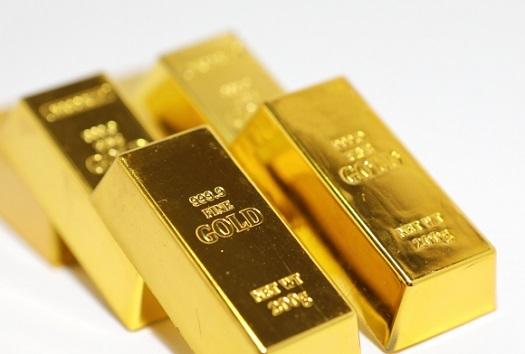 純金積立-インゴット、金の延べ棒