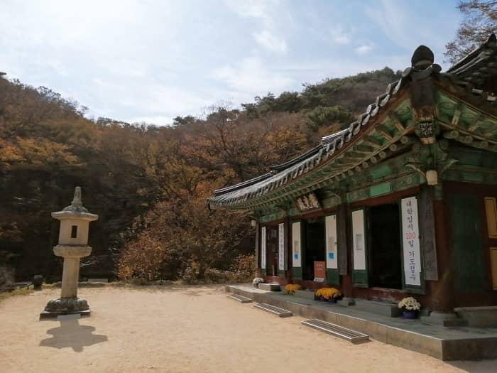 韓国世界遺産、国宝24号仏国寺ソックラム