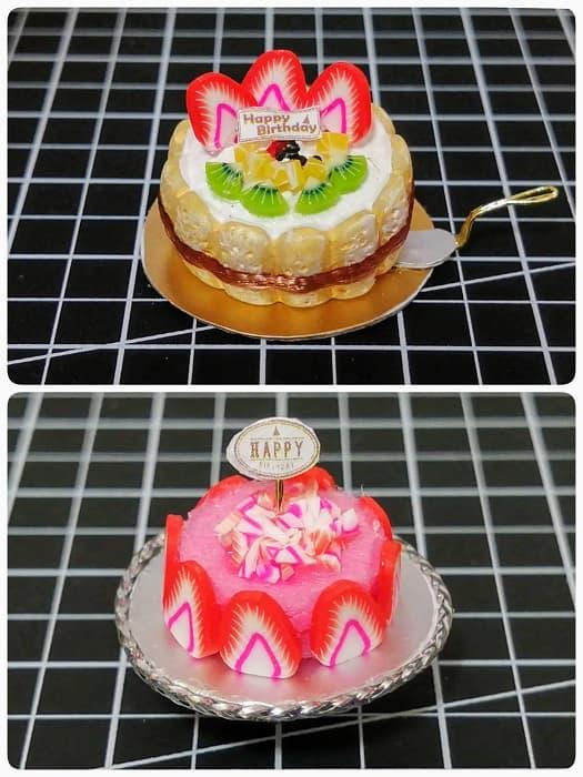 CAKE DIARY(ケーキ日記)口コミ