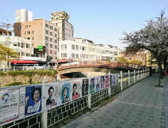 第38代ソウル市長 オ・セフン(呉世勲)