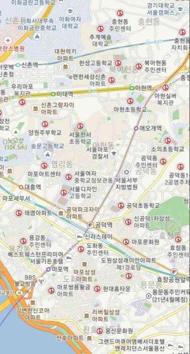 コロナ19 韓国ソウル市長選挙