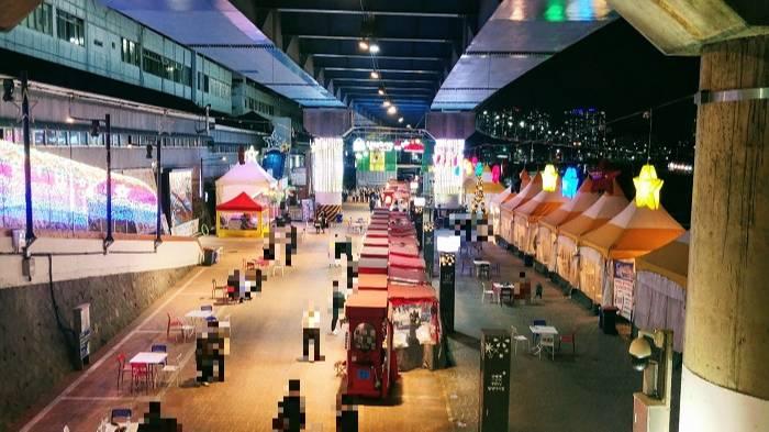 七星市場駅(칠성시장역)