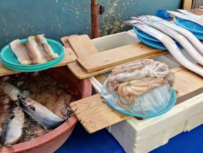 大邱西門市場(テグソムンシジャン)