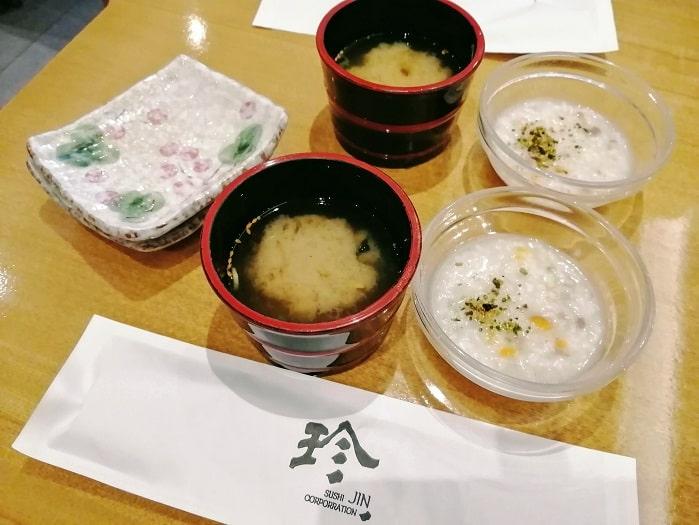 韓国ソウル寿司有名店