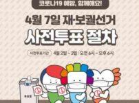 コロナ状況下の韓国ソウル市長選挙